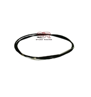 Universal Throttle Cable 100""