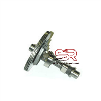 280 Racing Series Camshaft
