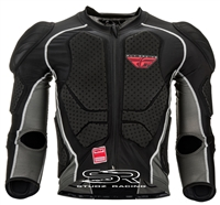 FLY RACING BARRICADE LONG SLEEVE SUIT