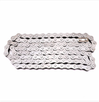 415X15 Chain 110 Link Motorized Bicycle Chain