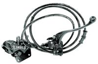 MB200-2 Hydraulic Brake Kit