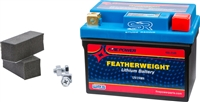 FIRE POWER FEATHERWEIGHT LITHIUM BATTERY 120 12V/24WH