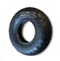 Scooter/Racing  tire 4.10x3.50-6