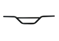 Handle Bar TC BROS CHOPPERS ENDURO BARS BLACK 7/8""