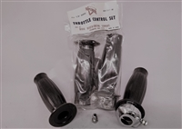 Vintage Throttle Control Set. (New Old Stock) For 7/8 Bars