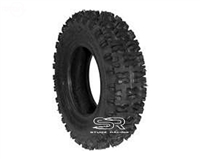 Carlilse Tire Snow Knobby Hog 4.10 X 4