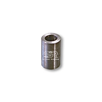 BUSHING/SPACER, STEEL, 1″ OD X 5/8″ ID X 1-3/4″ LENGTH