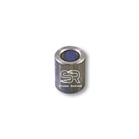 BUSHING/SPACER, STEEL, 1″ OD X 5/8″ ID X 1-1/4″ LENGTH