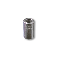 BUSHING/SPACER, STEEL, 1″ OD X 5/8″ ID X 1-7/8″ LENGTH