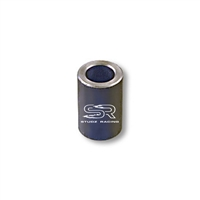BUSHING/SPACER, STEEL, 1″ OD X 5/8″ ID X 1-1/2″ LENGTH