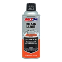 Chain Lube By AMSOIL 11oz Can