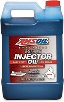 AMS Oil Synthetic 2-Stroke Injector Oil 1 Gallon