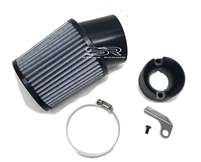 Big Block High Performance Air Filter Kit ( GX270, GX390, 13/15hp & 420/460cc OHV)