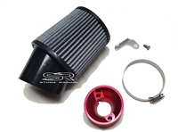Small Block High Performance Air Filter Kit ( GX200, GX160, 6.5 Chinese OHV, & 212 Predator)