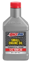 AMSOIL 10W-30 Small Engine Oil 1QT