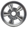 "6"" Astro Wheel 3 inch wide ( Aluminum )"