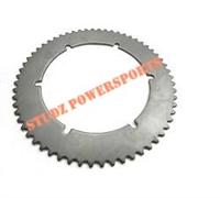 "Azusa Steel Sprocket 60T #35 Chain (5-1/4"" Bolt Circle)"