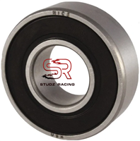 5/8 High Speed Precision Sealed Ball Bearing