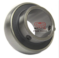 Axle Bearing, Standard, For 1-1/4″ Axles With Integral Locking  Collar