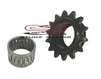 "Premier Driver Sprocket, Clutch, 3/4"", #35 Chain (fits Bully & Noram Clutches)"