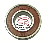 6004 2RS Sealed Bearing  20MM/42MM/12MM