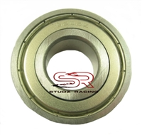 Wheel Bearing Economy ZZ Sealed Bearing  15MM/35MM/11MM