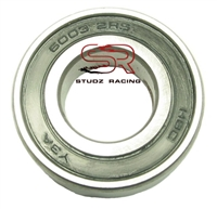 6003 2RS Sealed Bearing  17MM/35MM/10MM