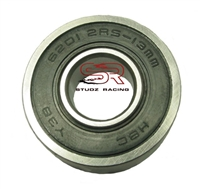 6201 2RS Sealed Bearing  13MM/32MM/10MM