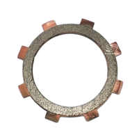 Bully Style Friction Disc - 8 Tab