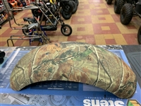Baja Warrior Mini Bike Front Fender ( camo)