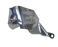 Chrome Heat Shield For NON Hemi Predator