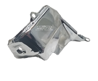 Chrome Heat Shield For Hemi Predator/GX200 Honda/Clone
