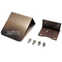 Clutch/Chain Guard Full Kit