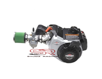 "Briggs Engine, World Formula, Karting Applications (3/4"" Shaft) 15HP"