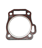 Fiber Fire Ring Steel Compression Ring Head Gasket For GX200 And 6.5 Chinese OHV's 68mm