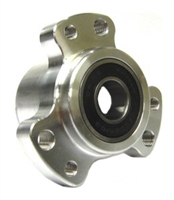 Front/Rear Wheel Hub With Precision 5/8 Bearing