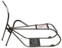 GTS Minibike Frame And Fork,
