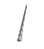 "JACKSHAFT, Hardened Steel  3/4″ X 12″ Long, 3/16"" Keyway"