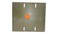Harrison Topper Light Duty Engine/Motor Adapter Mounting Plate