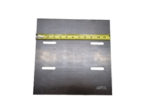 Heavy Duty Big Block Motor Mounting Plate