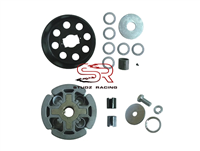 MB 200/Baja Warrior Hilliard 420 Racing Clutch