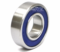 Sealed Wheel Bearing ABEC-3 2RS Performance 17MM/40MM/12MM