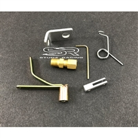 Throttle Kit Assembly- BRIGGS