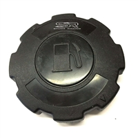 Thin Low Profile Gas Cap/Fuel Cap Predator 212, Honda GX200