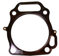 420cc Head Gasket , 420 to 460cc (92mm Or 92mm), MLS .020""