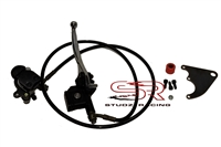 Monster moto / Mega Moto, MotoVox Hydraulic Brake Kit