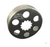 Replacement Trued Drum For Max Torque Clutch 13-22 Tooth Sprockets