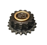 Max Torque Clutch Sprocket #35 CHAIN