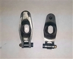 Rocker Arms, Roller Tip, Billet Steel, GX270, GX390, & 13/15 Chinese OHV