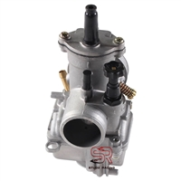Polini PWK Flat Slide Carburetor (28mm)